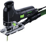 Pendelstikksag Festool PS 300 EQ-Plus