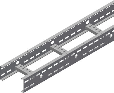 CABLE LADDER TOE100-200 3M A4