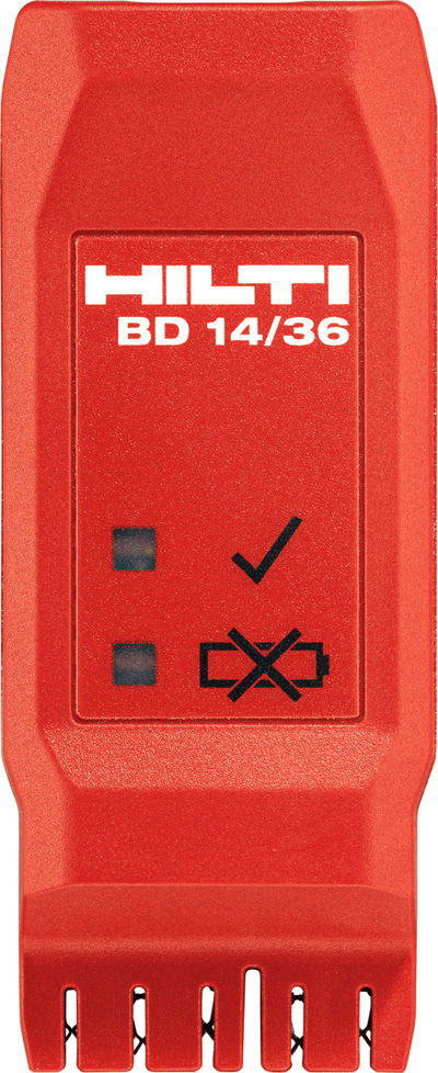 Batteritester BD 14/36