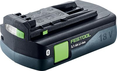 Batteri Festool BP 18 Li 3,1 CI