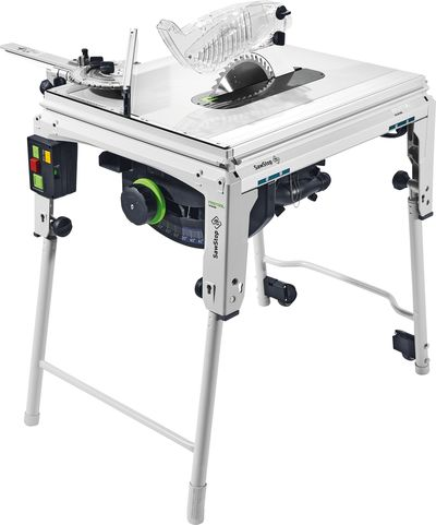 Bordsag Festool TKS 80 EBS