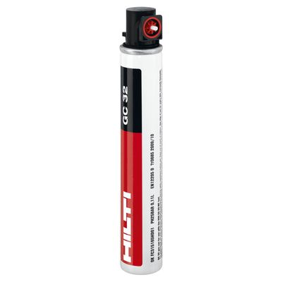 Gass Hilti GC 32 1x80ml