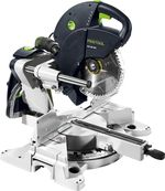 Kapp-/gjærsag Festool KAPEX KS 88 RE