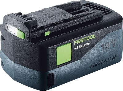 Batterier Festool BP 18 V Li