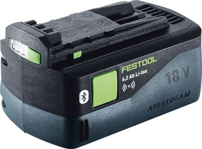 Batterier Festool BP 18 Li ASI Bluetooth